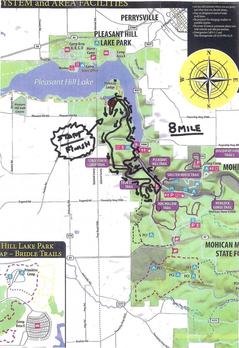 Perrysville Ohio Map.Fuzzy Fandango Nuhop
