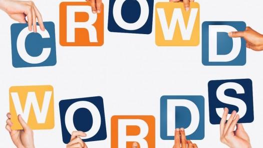 CrowdWord Cards