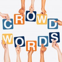 CrowdWord Cards